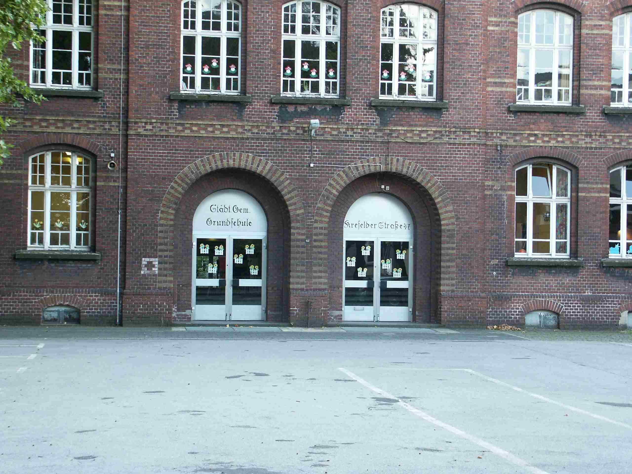 Wahl Duisburg